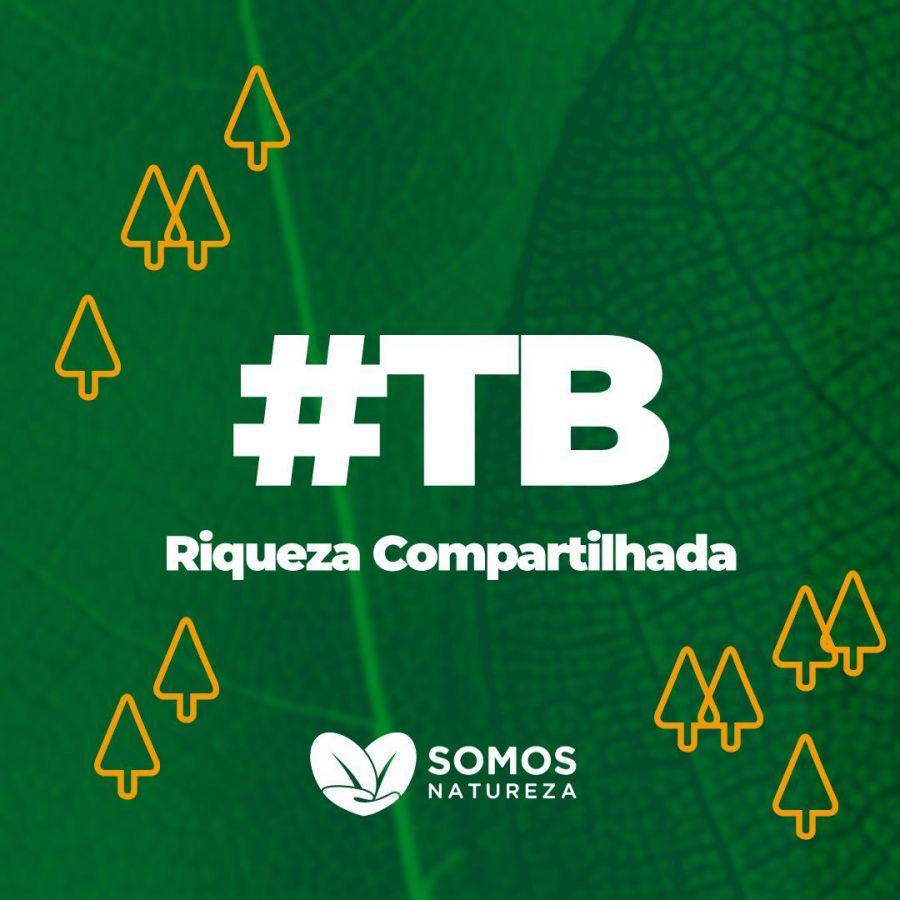 #TB Riqueza Compartilhada