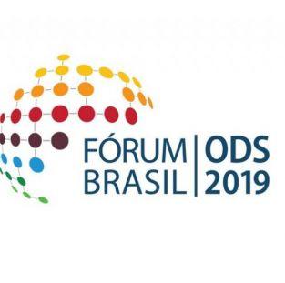 Fórum Brasil ODS 2019